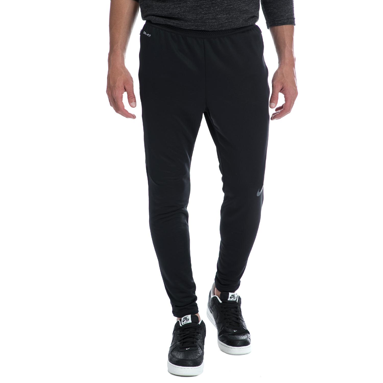 NIKE – Αντρικό παντελόνι NIKE μαύρο