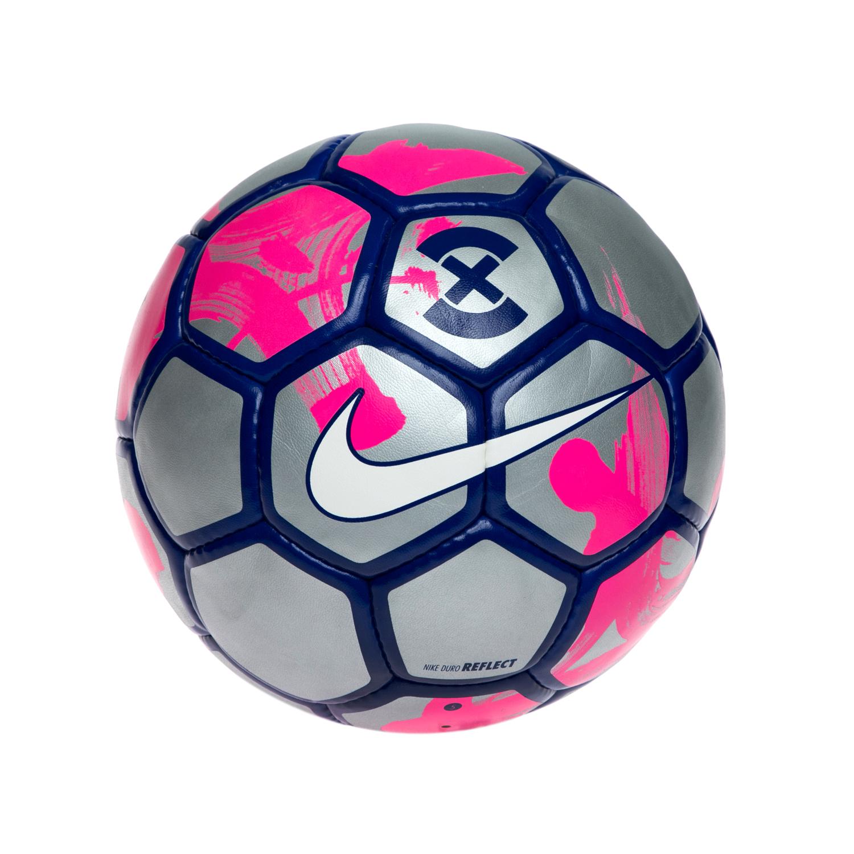 NIKE - Μπάλα ποδοσφαίρου NIKE ασημί παιδικά boys αξεσουάρ αθλητικά είδη