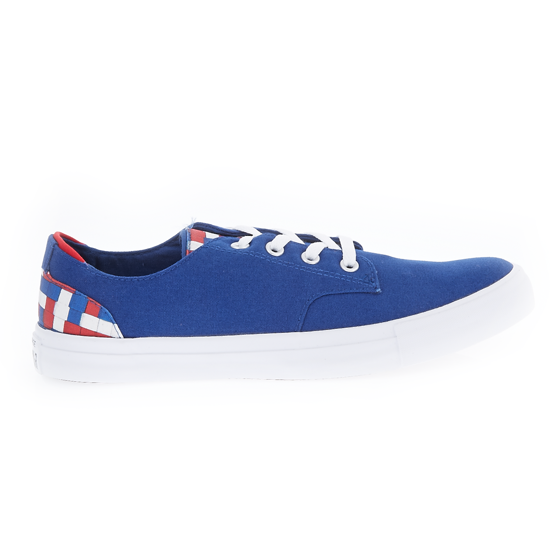 CONVERSE - Unisex παπούτσια Chuck Taylor All Star Derby Ox μπλε