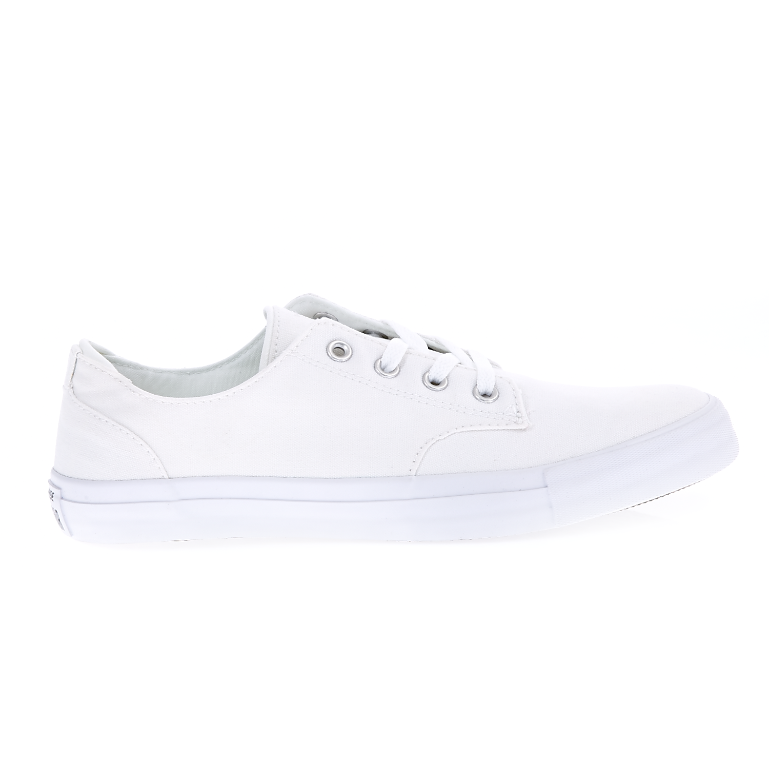 CONVERSE – Unisex παπούτσια Chuck Taylor All Star Derby Ox λευκά
