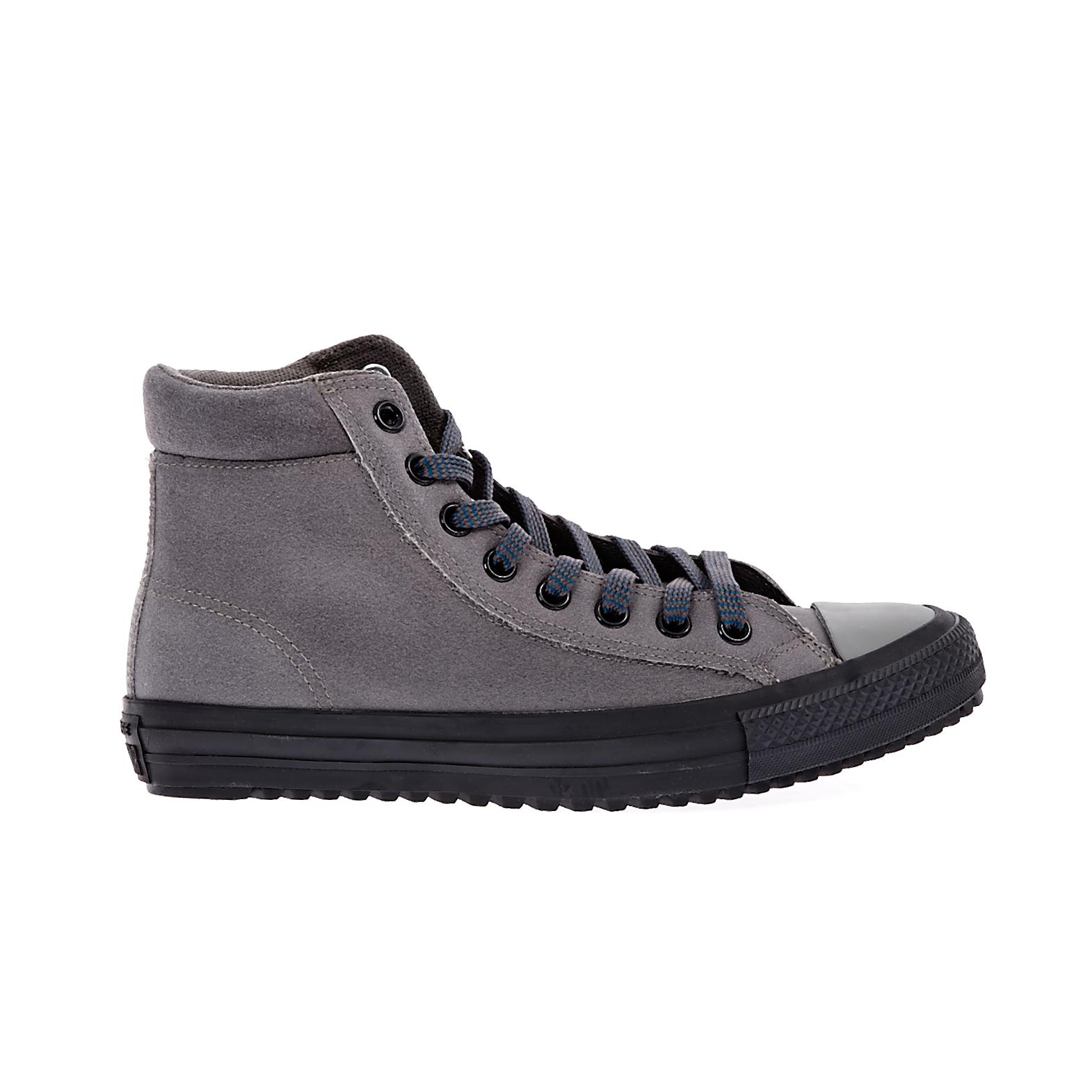 CONVERSE - Unisex παπούτσια Chuck Taylor All Star Converse γκρι ανδρικά παπούτσια sneakers