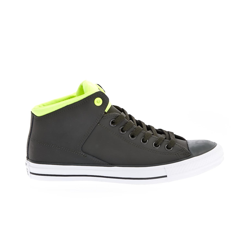 CONVERSE – Unisex παπούτσια Chuck Taylor All Star High Str γκρι