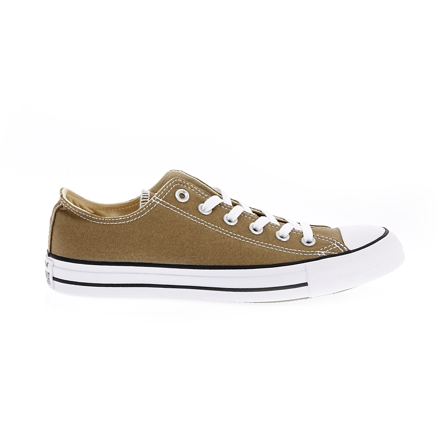 CONVERSE – Unisex παπούτσια Chuck Taylor All Star Ox καφέ