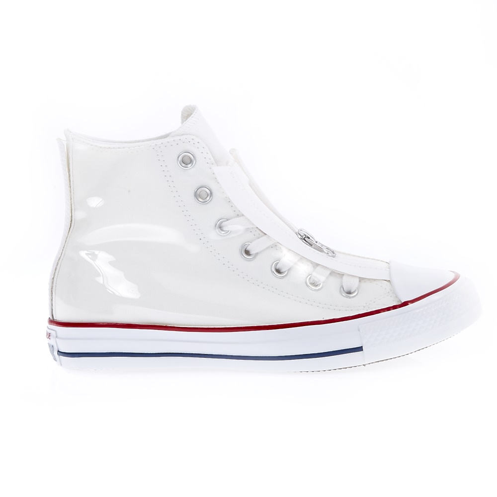 CONVERSE – Γυναικεία παπούτσια Chuck Taylor All Star Shroud T λευκά