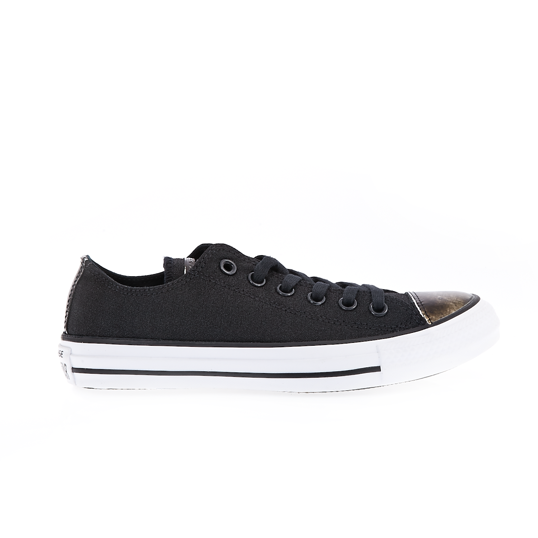 CONVERSE – Γυναικεία παπούτσια Chuck Taylor All Star Ox μαύρα