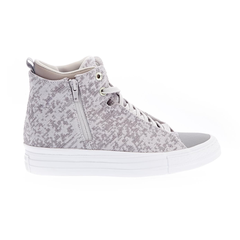 CONVERSE - Γυναικεία παπούτσια Chuck Taylor All Star Selene M μπεζ γυναικεία παπούτσια sneakers