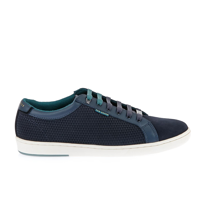 TED BAKER – Ανδρικά παπούτσια Ted Baker μπλε