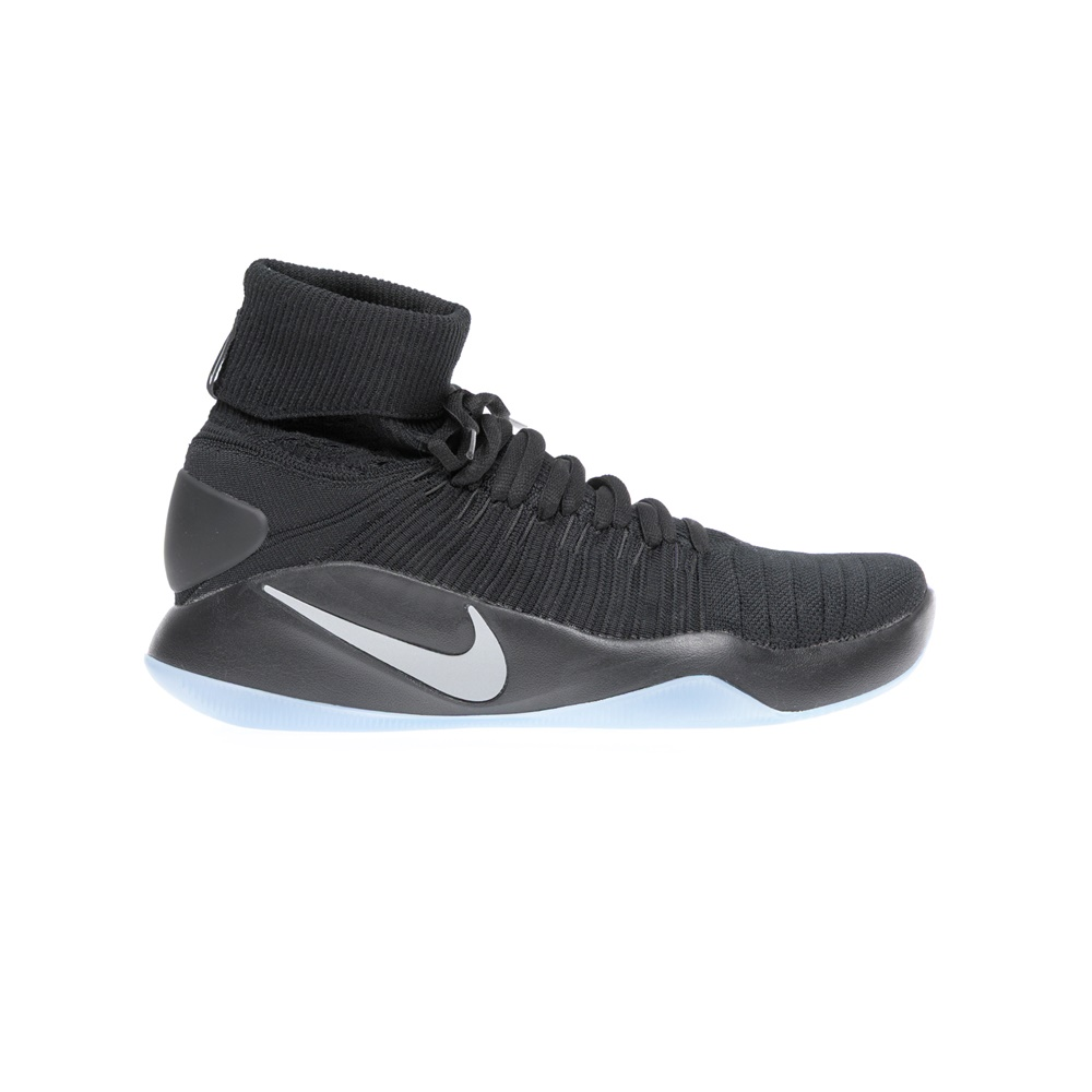 NIKE – Αντρικά παπούτσια NIKE HYPERDUNK 2016 FK μαύρα