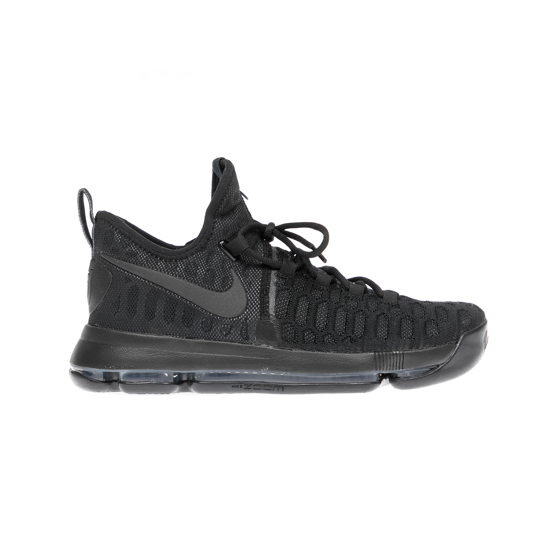 NIKE – Αντρικά παπούτσια NIKE ZOOM KD 9 μαύρα