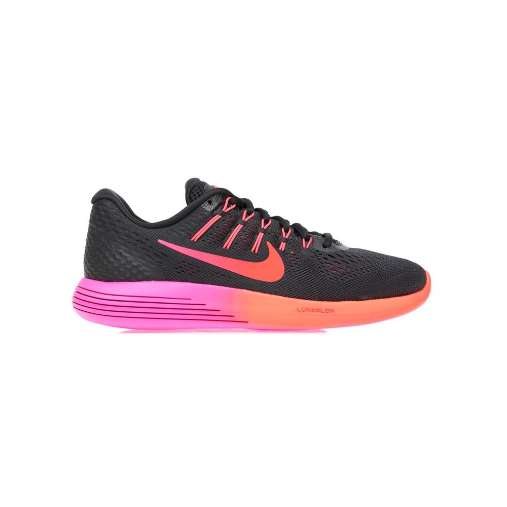 NIKE – Γυναικεία παπούτσια NIKE LUNARGLIDE 8 μαύρα