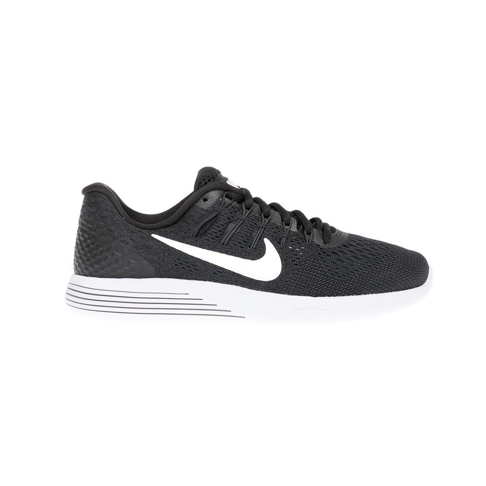 NIKE – Αθλητικά παπούτσια NIKE LUNARGLIDE 8 μαύρα