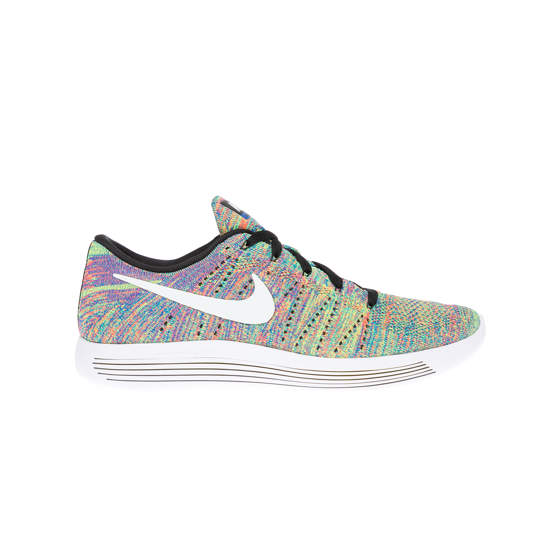 NIKE – Αντρικά παπούτσια NIKE LUNAREPIC LOW FLYKNIT πολύχρωμα