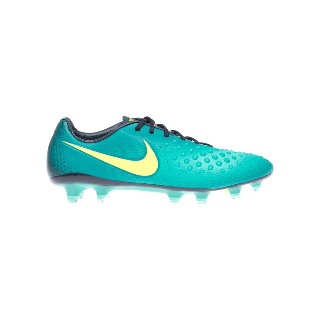 NIKE - Αντρικά αθλητικά παπούτσια MAGISTA OPUS II FG πράσινα ανδρικά παπούτσια αθλητικά football
