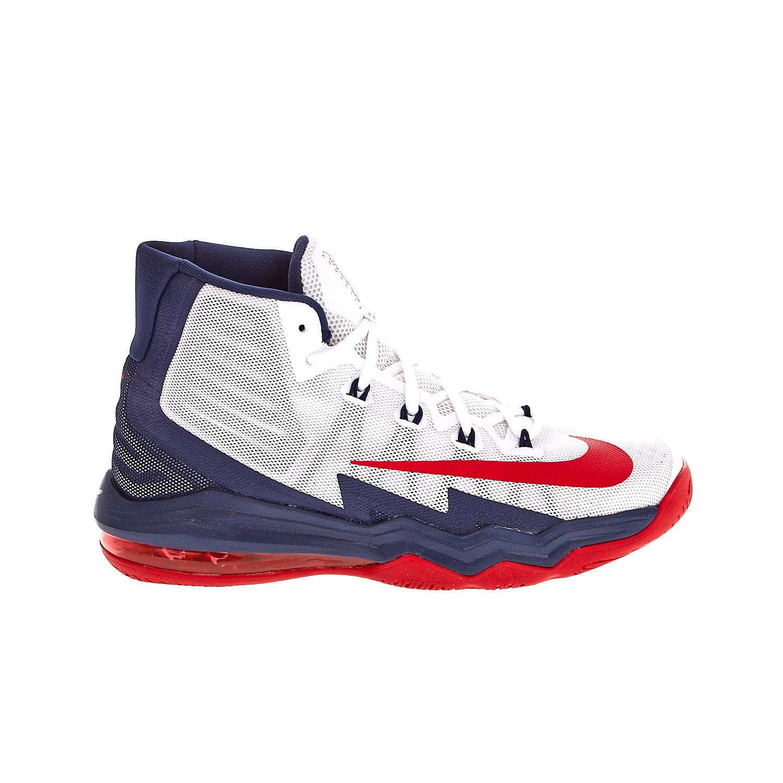 NIKE – Αντρικά αθλητικά παπούτσια μπάσκετ NIKE AIR MAX AUDACITY 2016