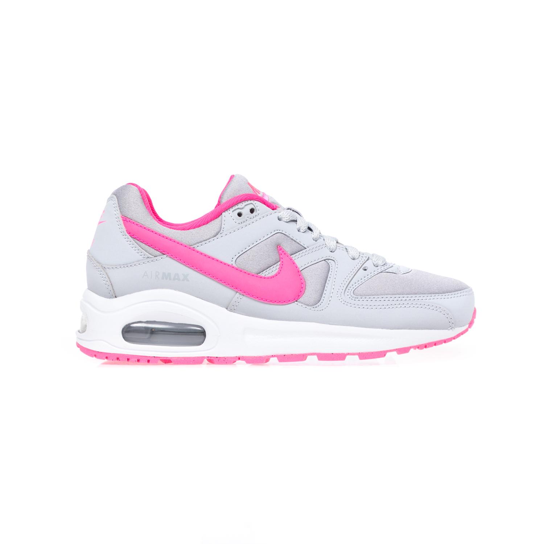 NIKE – Παιδικά παπούτσια NIKE AIR MAX COMMAND FLEX (GS) γκρι