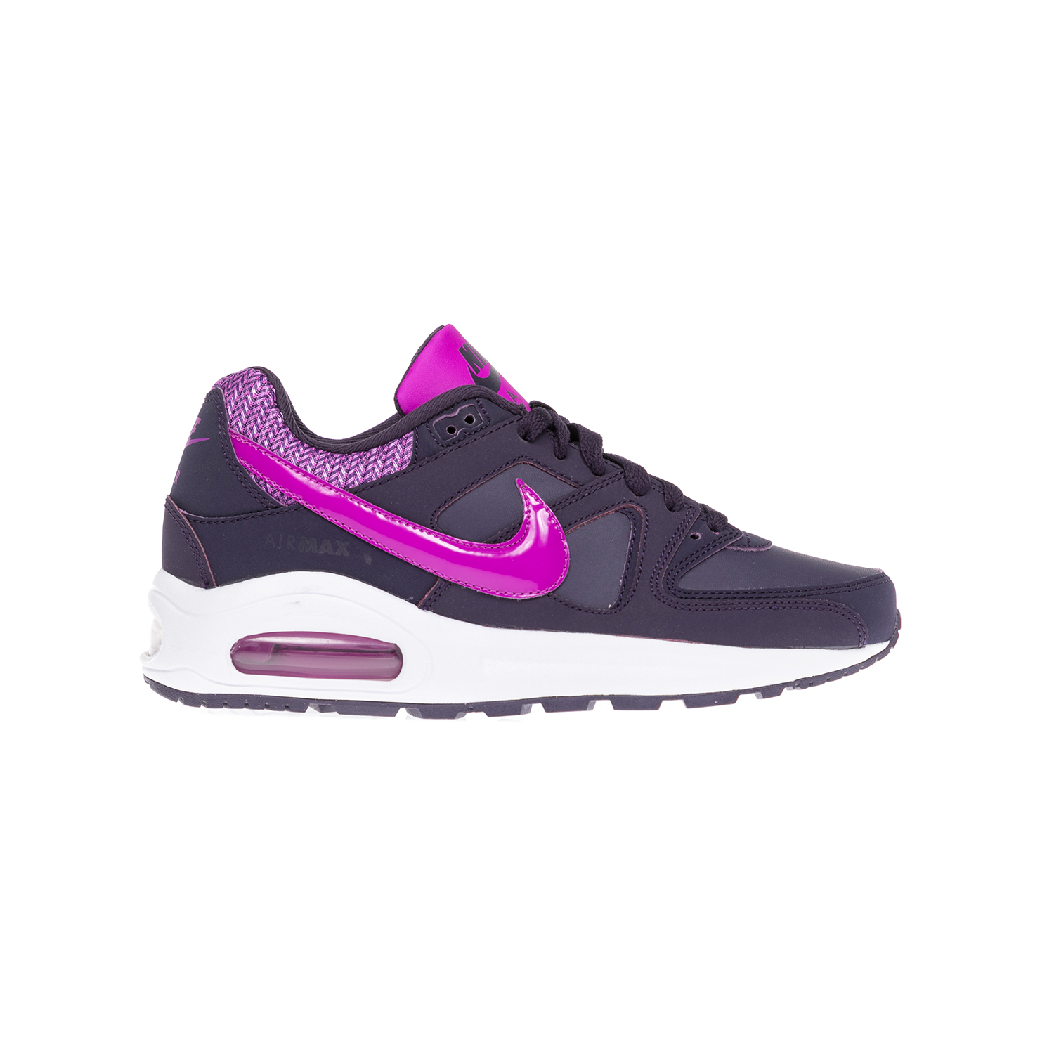 NIKE – Παιδικά παπούτσια NIKE AIR MAX COMMAND FLEX LTR GS μοβ