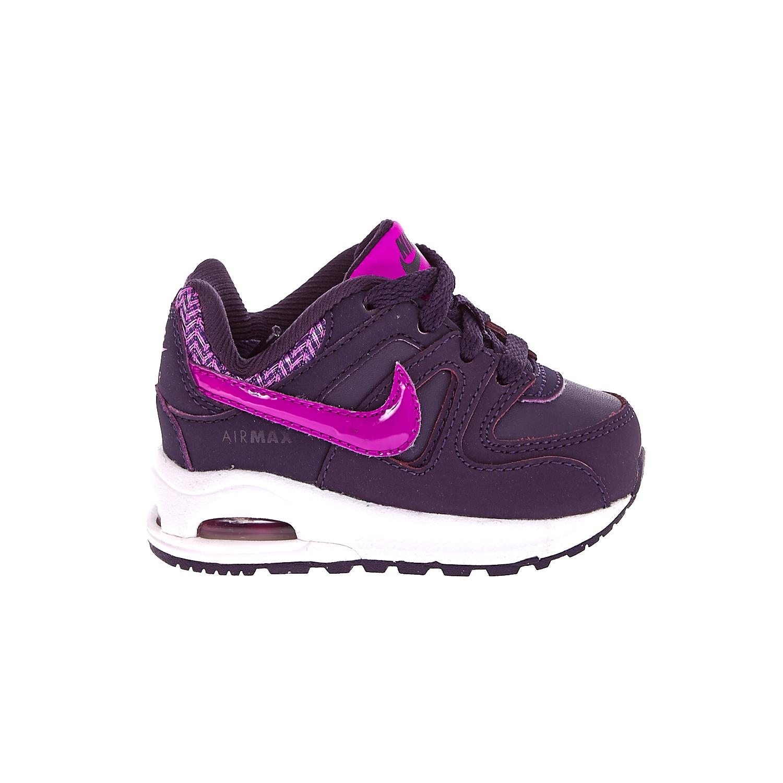 NIKE – Αθλητικά παπούτσια για βρέφη/νήπια AIR MAX COMMAND FLEX LTR TD μωβ