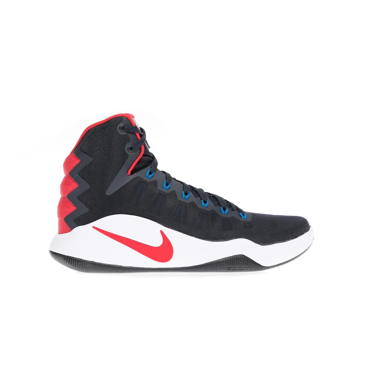 NIKE – Αντρικά παπούτσια NIKE HYPERDUNK 2016 μαύρα