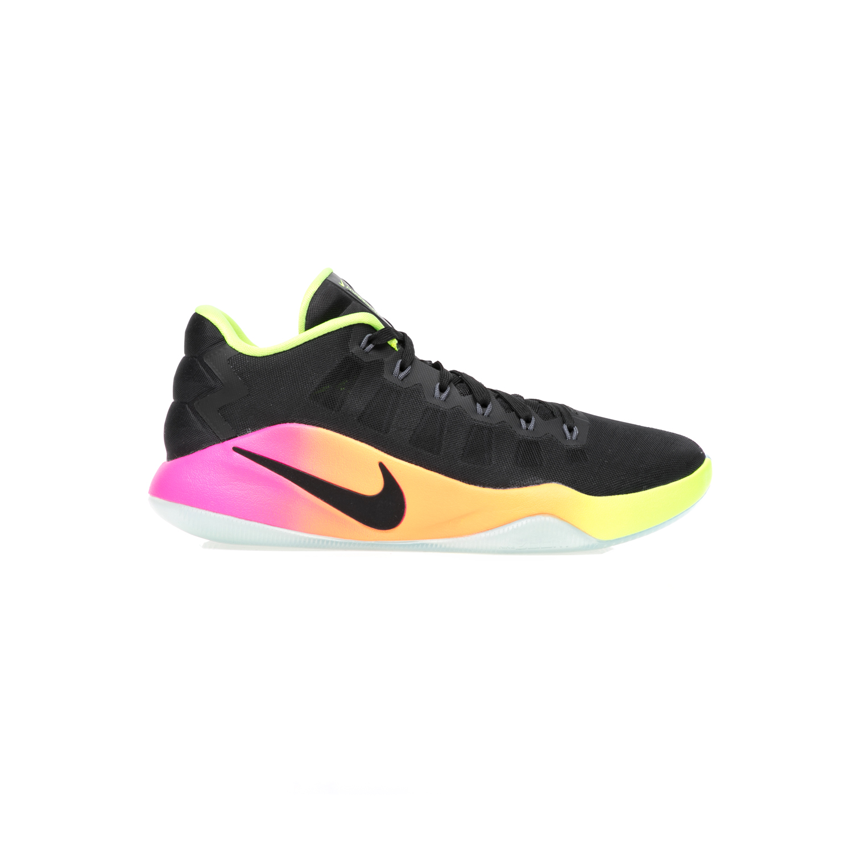 NIKE – Ανδρικά παπούτσια NIKE HYPERDUNK 2016 LOW μαύρα