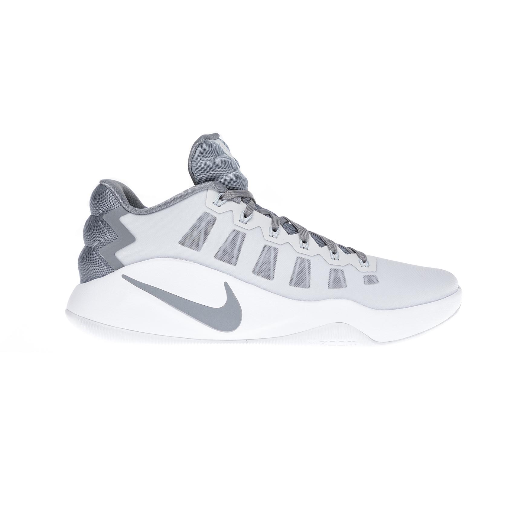 NIKE – Αντρικά παπούτσια NIKE HYPERDUNK 2016 LOW άσπρα