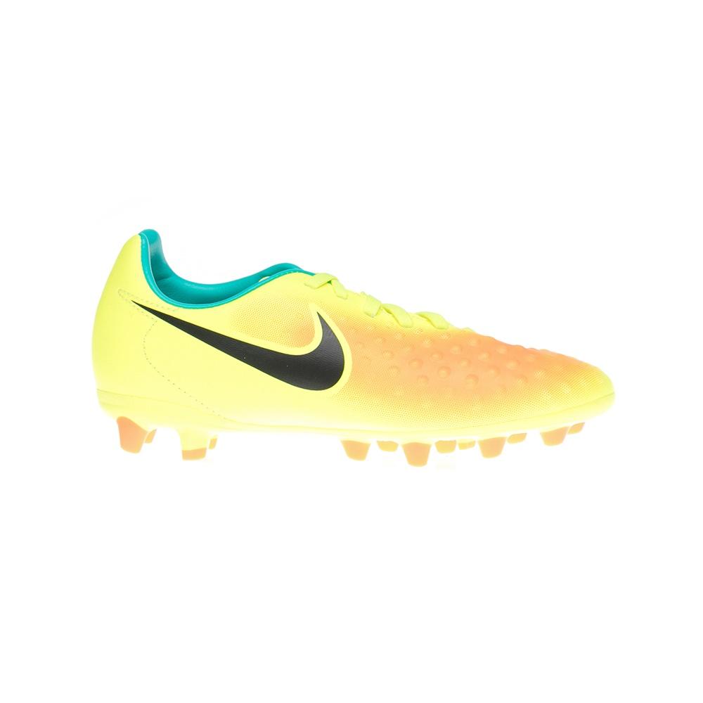 NIKE – Παιδικά παπούτσια NIKE JR MAGISTA OPUS II AG-PRO κίτρινα