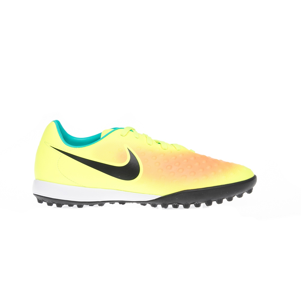 NIKE – Αντρικά παπούτσια NIKE MAGISTAX ONDA II TF κίτρινα