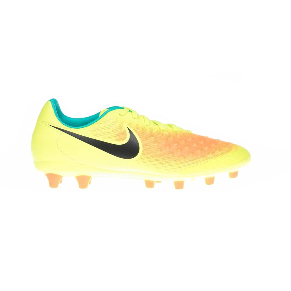 NIKE – Αντρικά παπούτσια NIKE MAGISTA ONDA II AG-PRO κίτρινα
