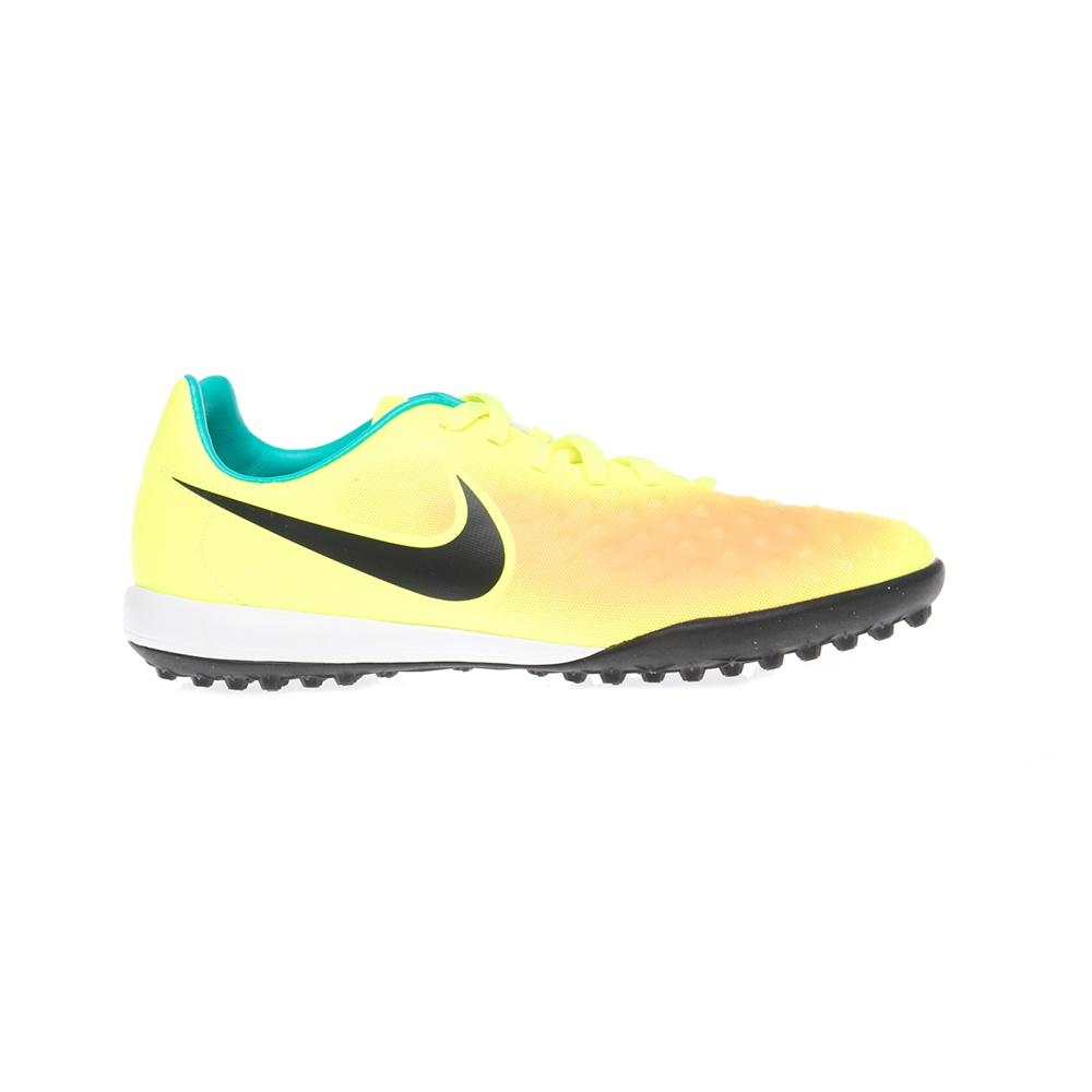 NIKE – Παιδικά παπούτσια JR MAGISTAX OPUS II TF κίτρινα