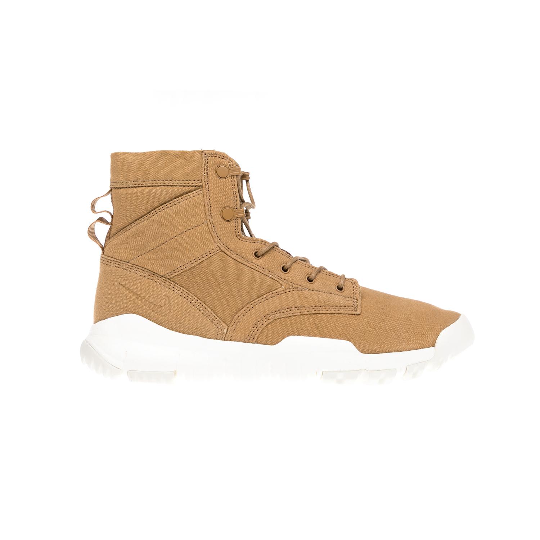 NIKE – Αντρικά παπούτσια NIKE SFB 6″ CNVS NSW μπεζ