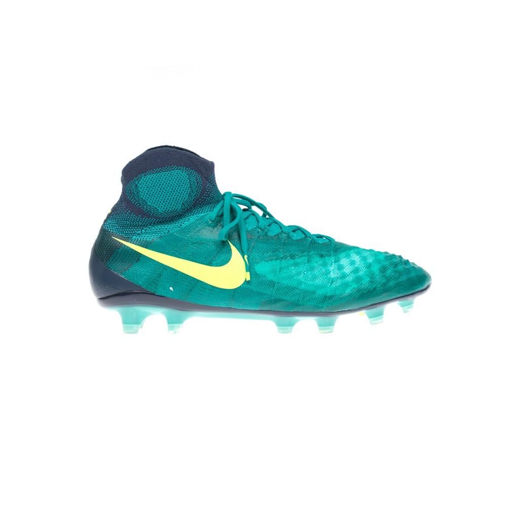 NIKE – Αντρικά παπούτσια NIKE MAGISTA OBRA II FG μπλε