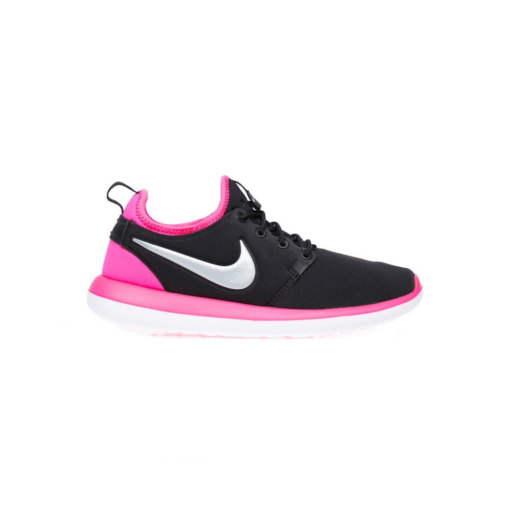 NIKE – Παιδικά αθλητικά παπούτσια NIKE ROSHE TWO μαύρα