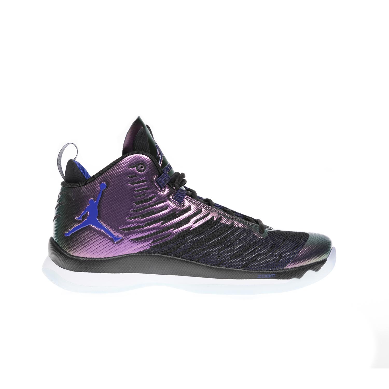 NIKE – Αντρικά παπούτσια NIKE JORDAN SUPER.FLY 5 μαύρα