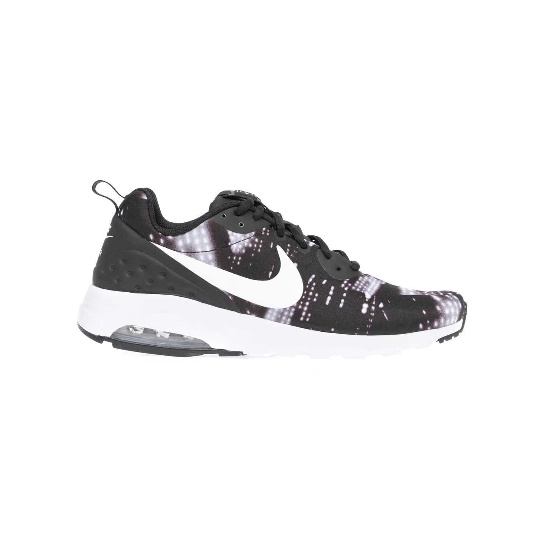 NIKE – Αντρικά αθλητικά παπούτσια NIKE AIR MAX MOTION μαύρα
