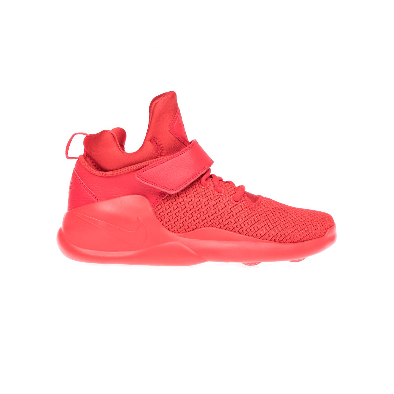 NIKE – Αντρικά αθλητικά παπούτσια NIKE KWAZI κόκκινα