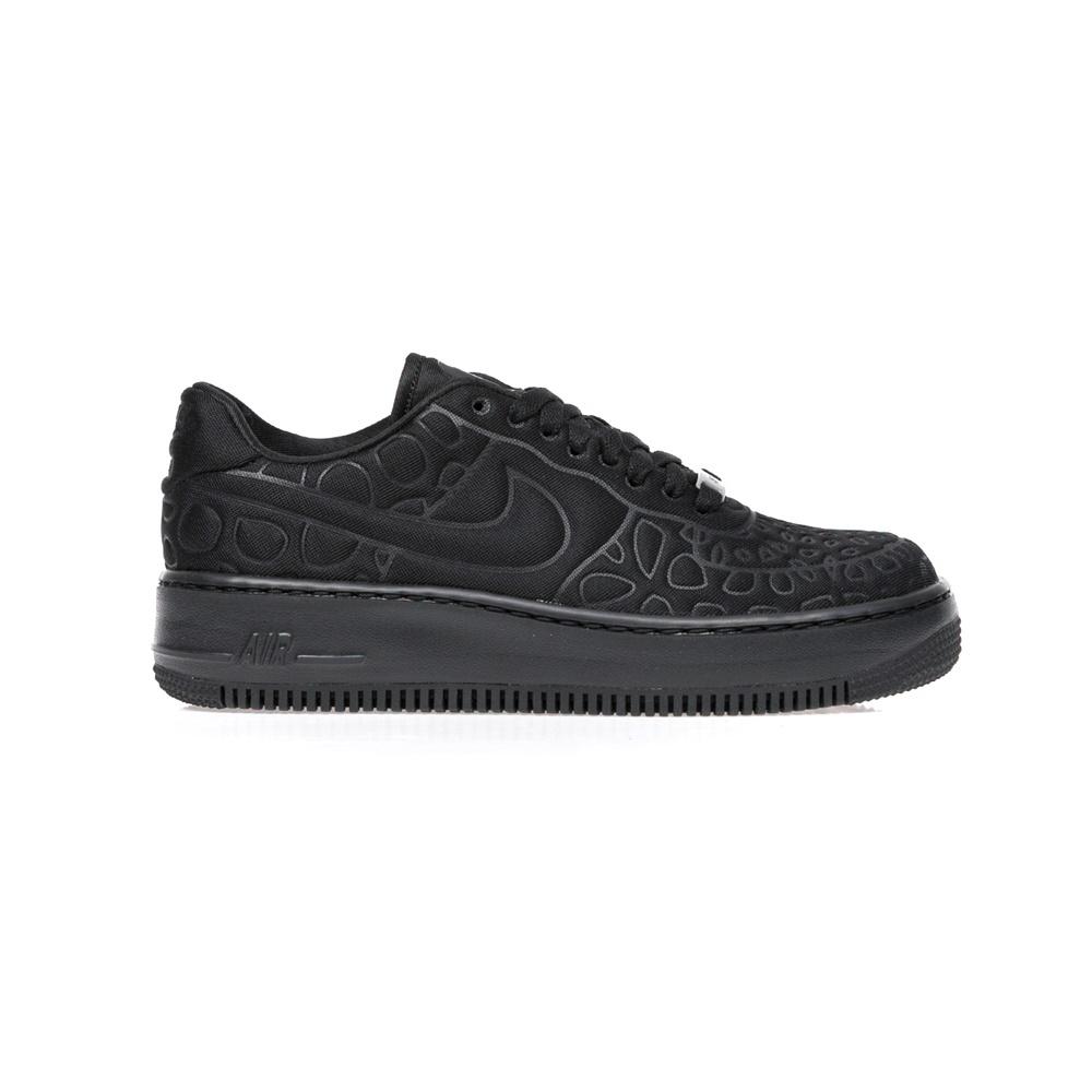 NIKE – Γυναικεία παπούτσια NIKE AF1 UPSTEP μαύρα