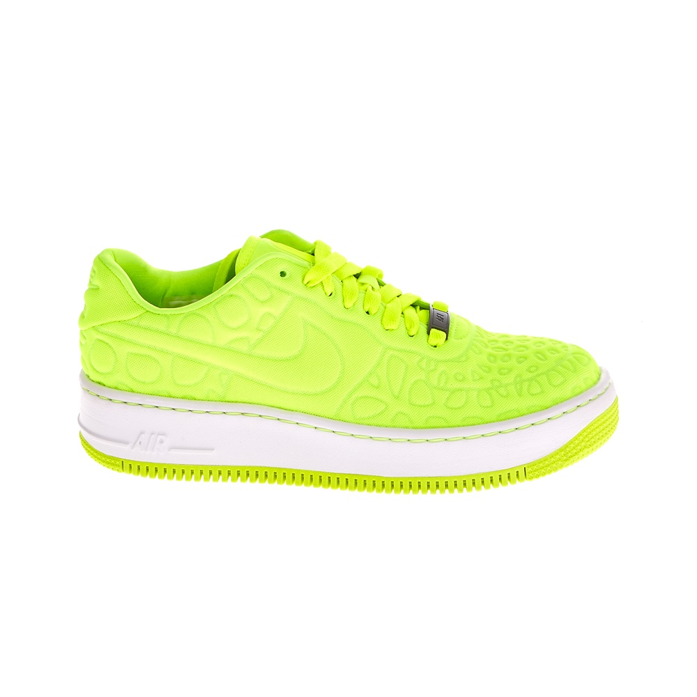 NIKE – Γυναικεία αθλητικά παπούτσια NIKE W AF1 UPSTEP SE πράσινα