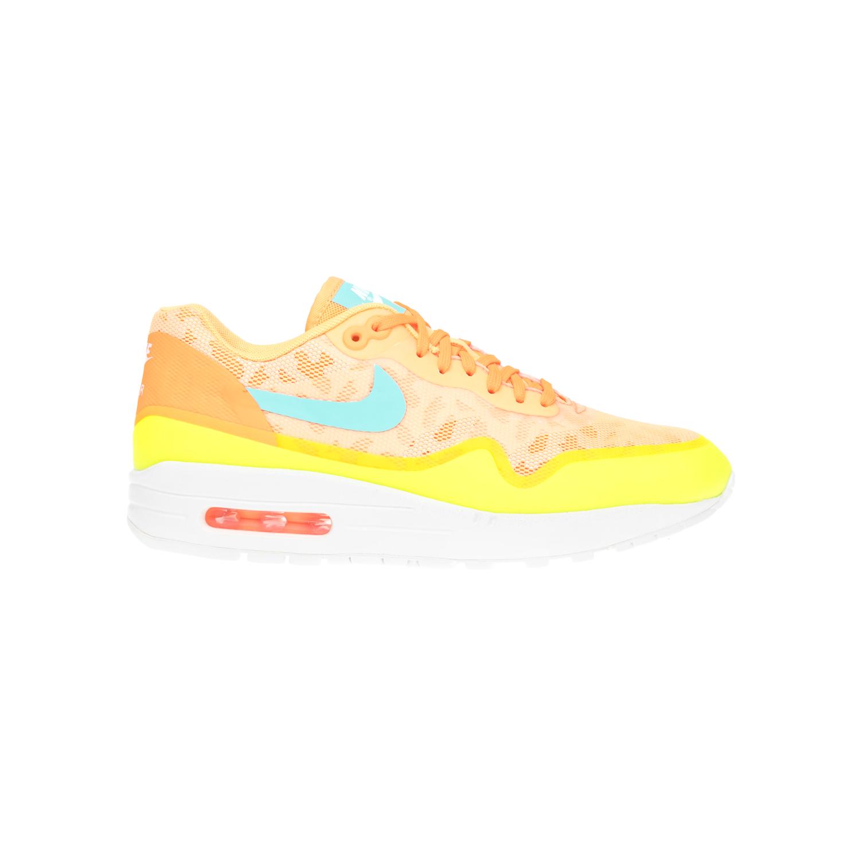 NIKE – Γυναικεία παπούτσια NIKE AIR MAX 1 NS κίτρινα-πορτοκαλί