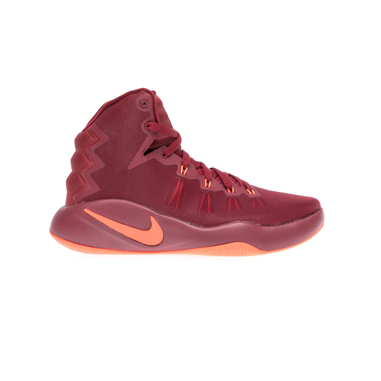 NIKE – Παιδικά παπούτσια NIKE HYPERDUNK 2016 (GS) κόκκινα