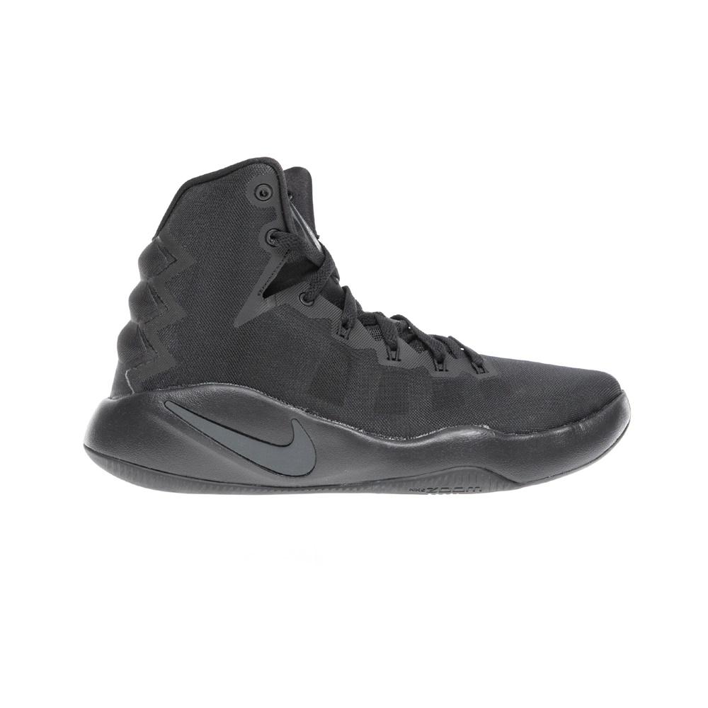 NIKE – Παιδικά παπούτσια NIKE HYPERDUNK 2016 (GS) μαύρα