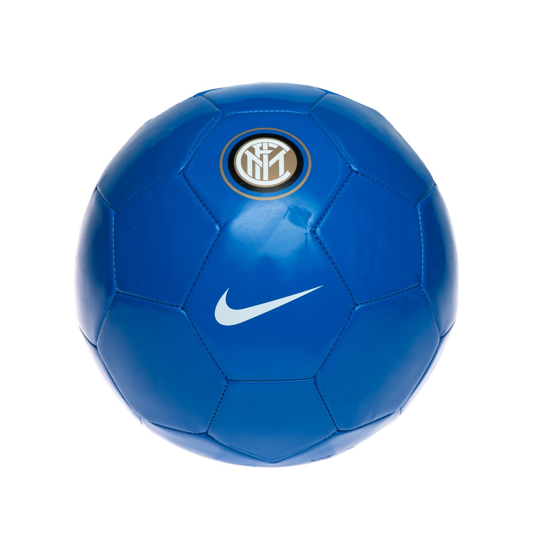 NIKE – Μπάλα ποδοσφαίρου NIKE SUPPORTER'S BALL-INTER MILAN μπλε