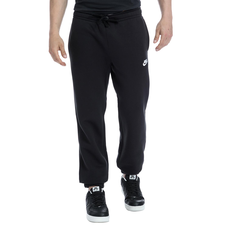 NIKE - Αντρικό παντελόνι NIKE μαύρο