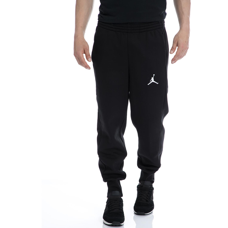 NIKE - Αντρικό αθλητικό παντελόνι NIKE μαύρο ανδρικά ρούχα αθλητικά φόρμες
