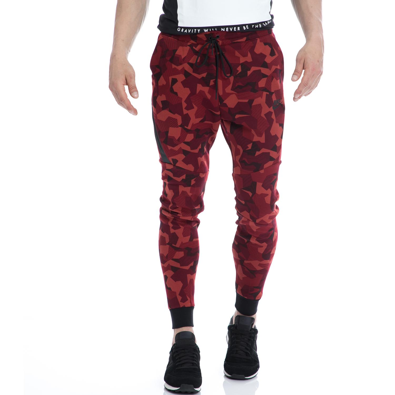 NIKE - Αντρικό αθλητικό παντελόνι NIKE εμπριμέ ανδρικά ρούχα αθλητικά φόρμες