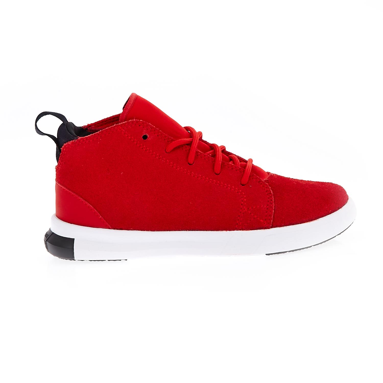 CONVERSE – Παιδικά παπούτσια All Star Easy Ride Mi κόκκινα