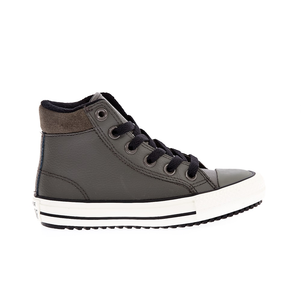 CONVERSE - Παιδικά παπούτσια Chuck Taylor All Star Converse γκρι