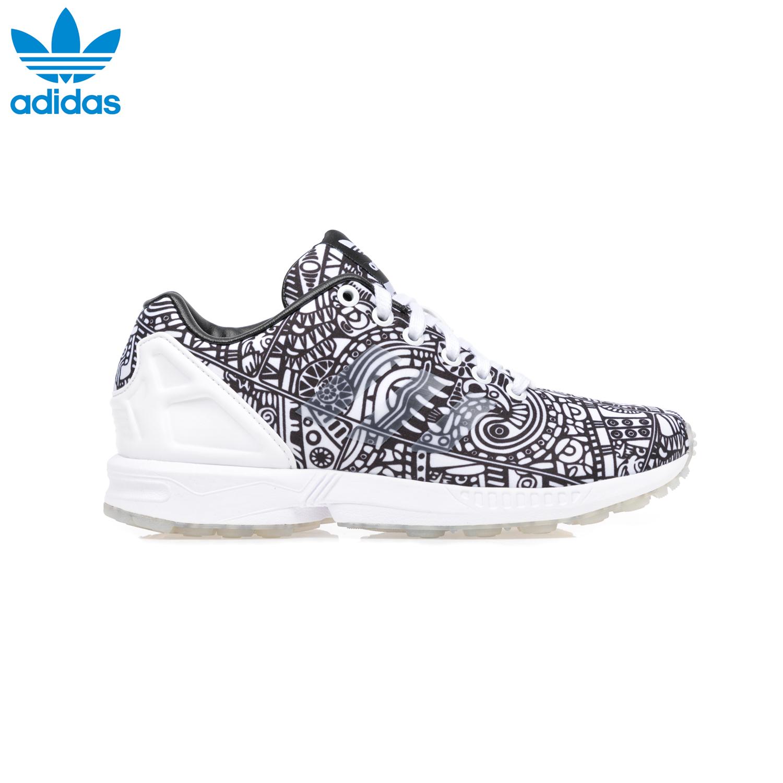 ADIDAS – Ανδρικά αθλητικά παπούτσια ZX FLUX