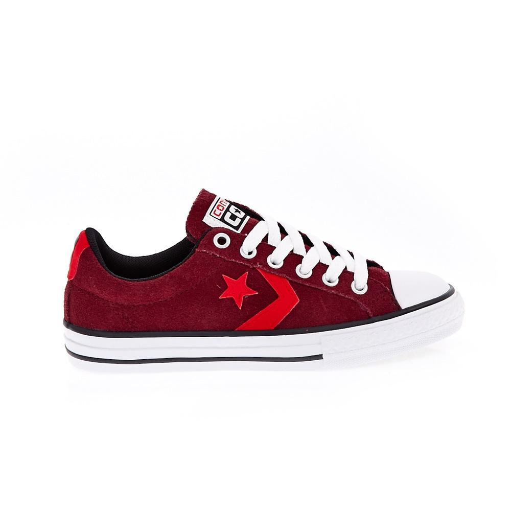CONVERSE - Παιδικά παπούτσια Star Player Ev OX κόκκινα