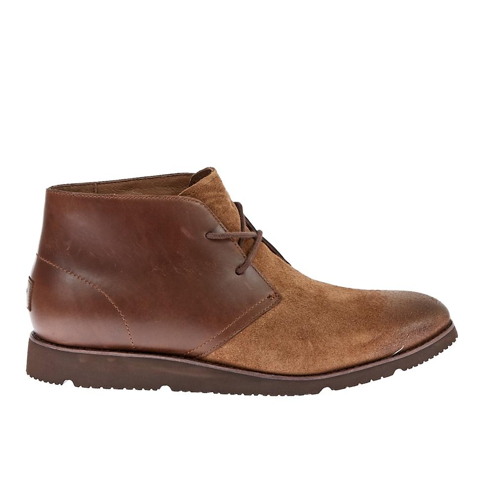 UGG AUSTRALIA – Ανδρικά παπούτσια Ugg Australia καφέ