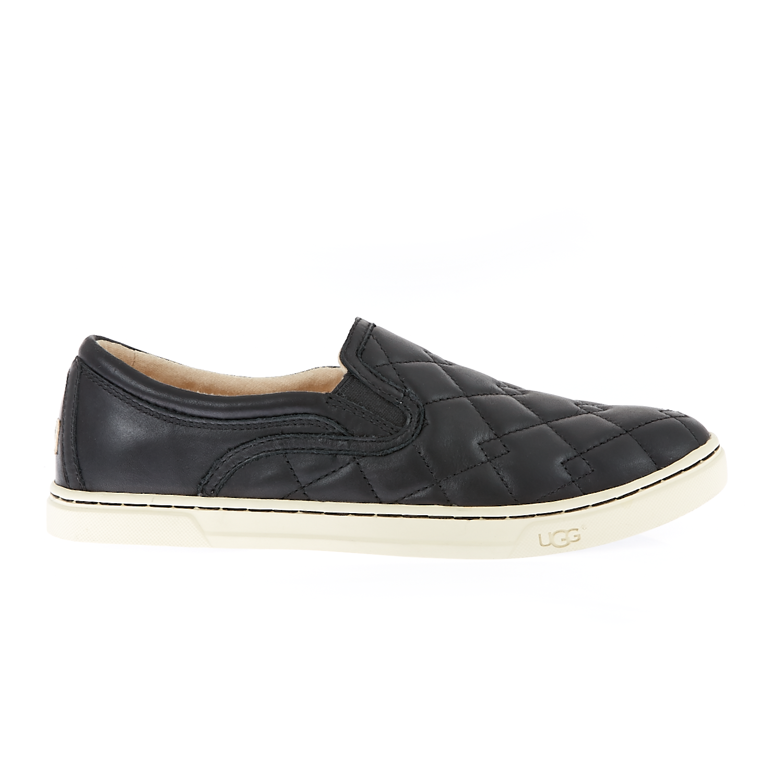 UGG AUSTRALIA - Γυναικεία παπούτσια Ugg Australia μαύρα