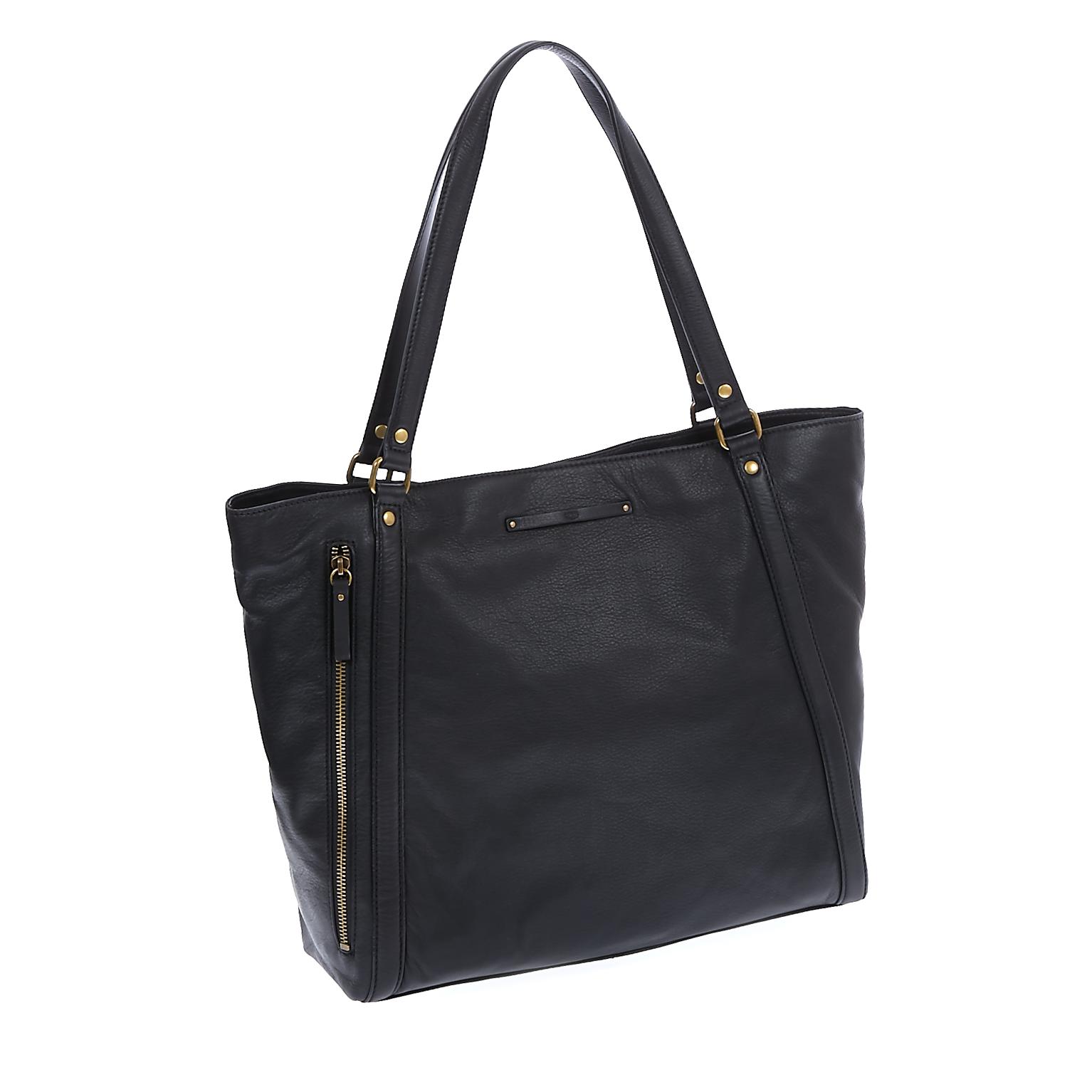 UGG AUSTRALIA – Γυναικεία τσάντα Ugg Australia μαύρη 1473726.0-0071